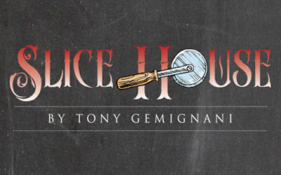 Slice House