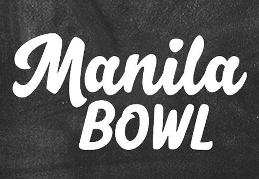 Manila Bowl